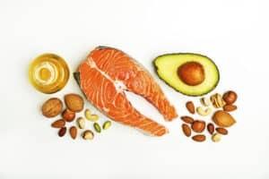 healthy fats on keto