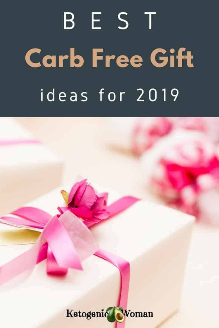 Carb free gift ideas