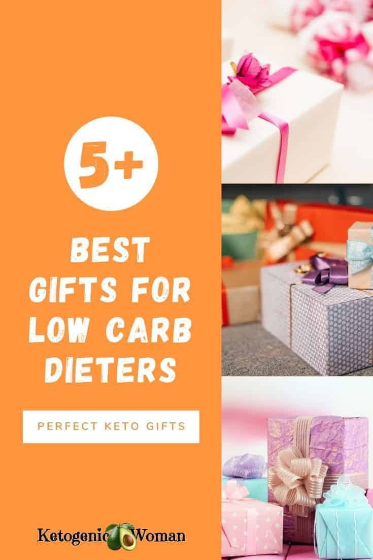 Best gifts for low carb dieters