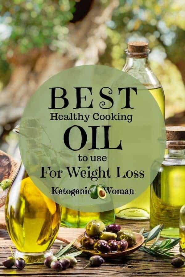 Which oils are best for health? Is coconut oil healthy to cook with? Find the answers you are looking for