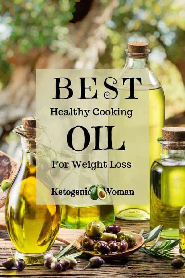 Which oils are best for health? Is coconut oil healthy to cook with? Find the answers you are looking for!