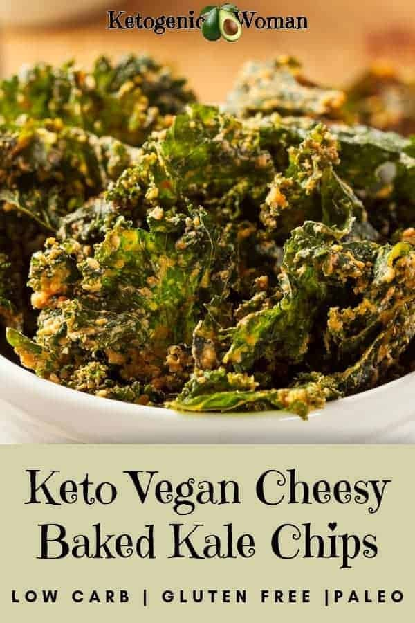 A close up of food with Kale