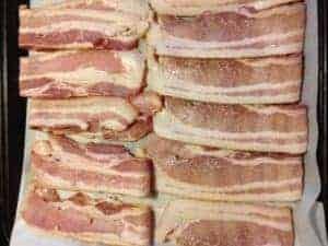 Oven Bacon Recipe