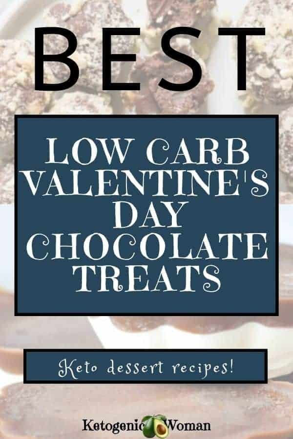low carb valentines day desserts