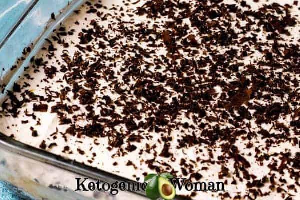 Decadent Chocolate Peanut Butter Cheesecake Bars