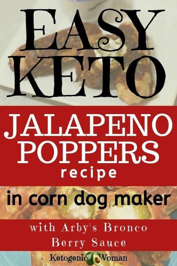 Easy keto jalapeno popper chaffles recipe