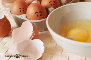 egg fast FAQ