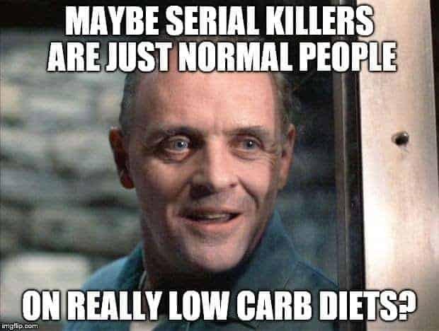 funny Keto Diet memes