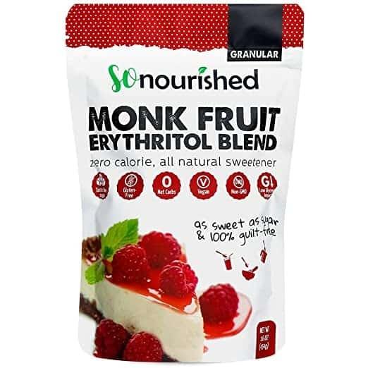 SoNourished Monkfruit