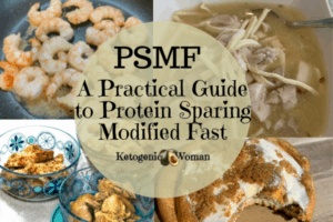 food collage for PSMF lean proteins