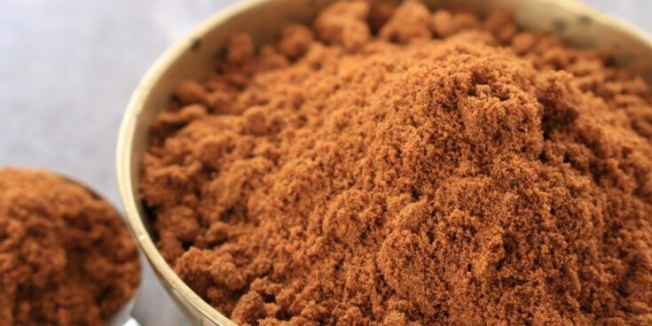 Keto Pumpkin Spice Mix